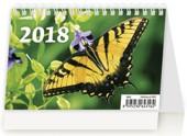 Týdenní S - stolní kalendář 2018